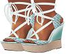 V2 Marguerite Sandals