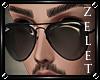 |LZ|Police Shades