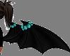 cute wings w/roses