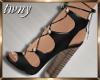 Taylor Tied Heels