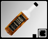 ` Tiny Whiskey Bottle