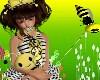 Kid Bumble Bee Bundle