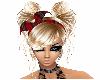 Katya plaid n blonde