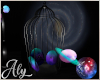 Earth Couple Swing