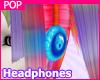 $ Elektro Headphones