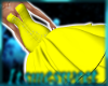 Glams Gown - Yellow