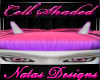 pink drake horns m/f