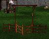 wild horse rach gates