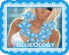 ✿Lei Blue