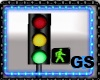 TRAFFIC LIGHTS ANIMATED