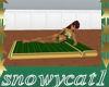 SC Green Cuddle Float