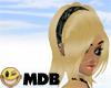 ~MDB~ DARK BLOND MANDY
