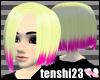 Nina: Blonde & Pink
