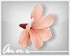 {A} L | Flower in Hair