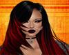 I~Aishwarya Red/Black