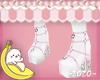 S! Kawaii Nurse Shoes