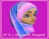 (P.C.) Modern Hegab