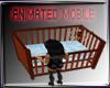 (PRO)ANIMATD CRIB/MOBILE