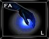 HandLightning Blue L