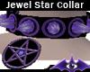 Jewel Star Collar