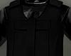 BlackTee + Vest