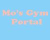 Portal TO THE GYM