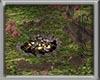 !!D Fire Pit w/ Ruins