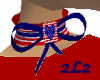 American Girl Collar