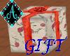 {Ama Heart gift box