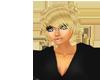 Blonde Braid Momo