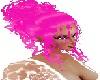 Cedra Pink Bun