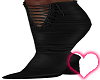 Black Gale Boots