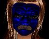 Z Assassin's Blue (F)