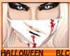(BL)Mask Nurse Zombie