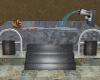 *S* Animated BathTub