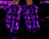 mens purple monsters 2