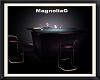 ~MG~ RetroGlow Mini Bar