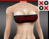Succubus Tube Top