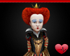 Mm Queen of Hearts
