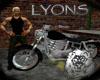 LYONS~CUSTOM