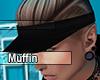 MN Black Visor