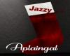 Jazzy Stocking