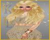 KL*Elegancy CrochetDress
