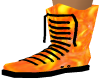 SM Firey Mountain Boots