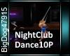 [BD]NightClubDance10P