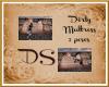 DS Dirty Mattress
