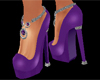 Amethyst Dream Pumps