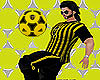 ITIHAD football 65 Pose
