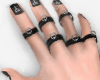gothboy+ rings