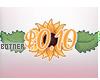 Botner | 250CR Sticker